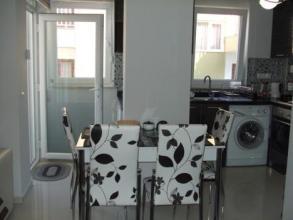 Квартира в Анталии [№ 31759]