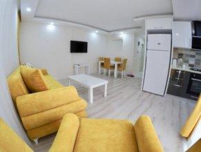 Квартира в Анталии [№ 57180]