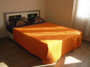 Квартира в Анталии [№ 4454]
