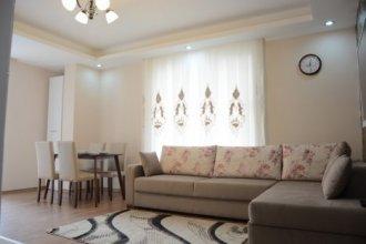 Квартира в Анталии [№ 44664]