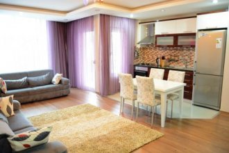 Квартира в Анталии [№ 44744]