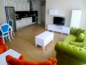 Квартира в Анталии [№ 56785]