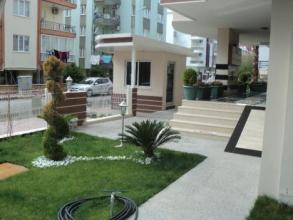 Квартира в Анталии [№ 34883]