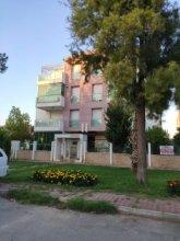 Квартиры в Анталии [№ 60692]