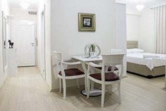 Квартира в Анталии [№ 57256]