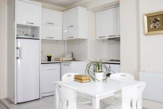 Квартира в Анталии [№ 57260]