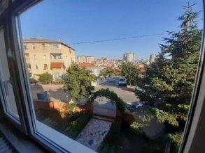 Квартира в Стамбуле [№ 60837]