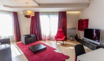 Квартира в Стамбуле [№ 60839]