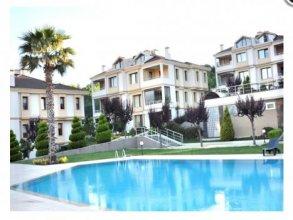Квартиры в Стамбуле [№ 61080]